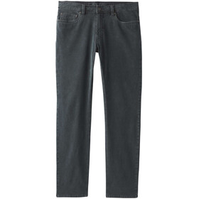 "Prana M's Sustainer Slim Pants 32"" Charcoal"